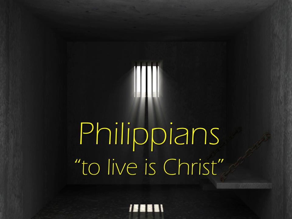 Philippians 3:12-4:1